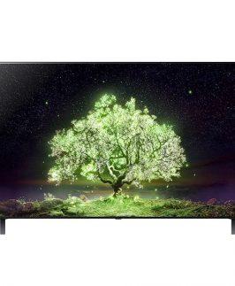TV LG 4K OLED55A16LA