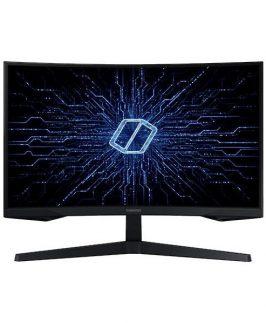 Monitor SAMSUNG LC27G55TQW